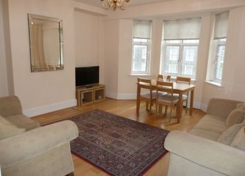 Thumbnail 2 bed flat to rent in Kenton Court, Kensinton High Street, Kensington