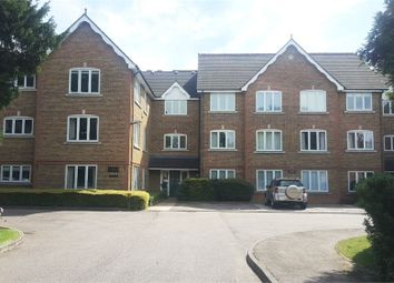 Thumbnail 2 bed flat for sale in Village Park Close, Enfield, Greater London