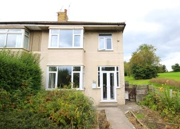 Thumbnail 4 bed end terrace house to rent in Muller Road, Horfield, Bristol