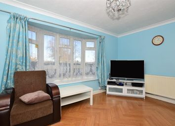 Thumbnail 2 bedroom flat for sale in Hepworth Gardens, Barking, Essex
