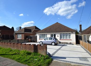 Thumbnail 3 bed bungalow for sale in Chestnut Avenue, Walderslade, Chatham