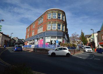 Thumbnail Land to rent in Jones Arcade, Bedwlwyn Road, Ystrad Mynach, Hengoed