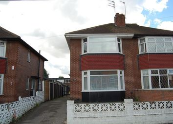 Thumbnail 2 bed semi-detached house to rent in London Road, Alvaston, Derby