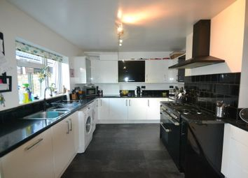 Thumbnail 3 bedroom terraced house for sale in Coniston Road, Ringwood