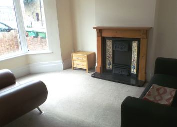 Thumbnail 4 bed terraced house to rent in Dunmow Road, London