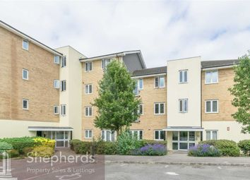 Thumbnail 2 bed flat to rent in Waterfall Close, Hoddesdon, Hertfordshire