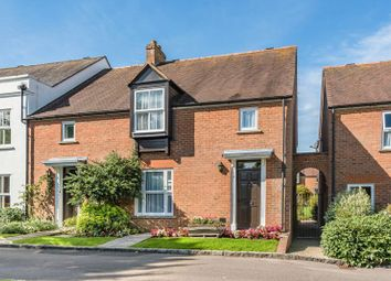Seymour Place, Odiham, Hook RG29. 3 bed cottage for sale
