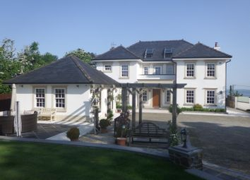Thumbnail 4 bedroom detached house for sale in Longacre, Llanrhidian, Gower, Swansea