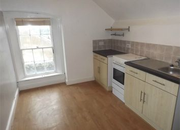 Thumbnail 2 bed flat for sale in Station Road, Wigton, Cumbria