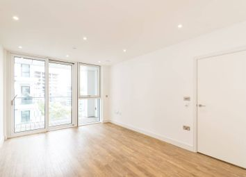 Thumbnail 1 bed flat to rent in Hebdon Place, Vauxhall