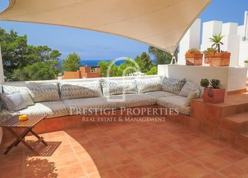 Thumbnail 3 bed terraced house for sale in Calo Den Real, Sant Josep De Sa Talaia, Ibiza, Balearic Islands, Spain