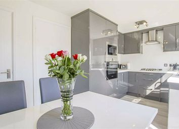 3 bed mews house for sale in Martholme Avenue, Clayton Le Moors, Lancashire BB5