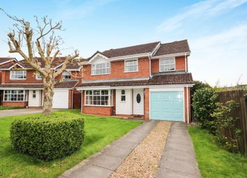 Thumbnail 6 bed detached house for sale in Crescent Close, Crescent Road, Burgess Hill