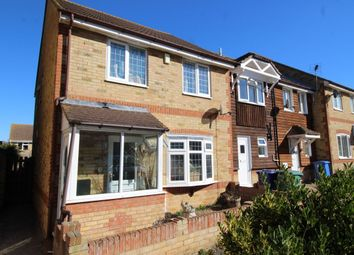 Thumbnail 3 bed terraced house for sale in Anne Boleyn Close, Sheerness