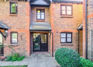 1 bed flat to rent in Woodlands Lane, Chichester PO19