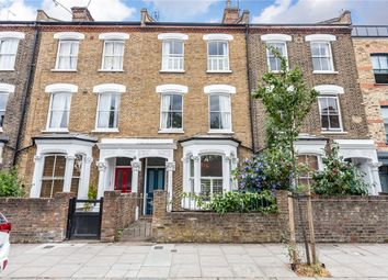 Thumbnail 5 bed terraced house for sale in Gillespie Road, London