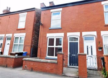 2 bed end terrace house for sale in Range Road, Shaw Heath, Stockport SK3
