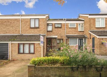 3 bed terraced house for sale in Rosebery Way, Tring HP23