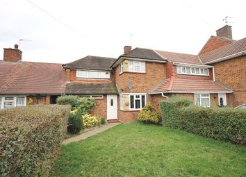 Thumbnail 3 bedroom property for sale in Viola Avenue, Feltham