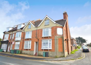 Thumbnail 2 bed maisonette for sale in Broadway, Totland Bay