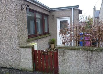 Thumbnail 1 bed cottage for sale in Quirky Cottage, 12A Gordon Street, Portgordon