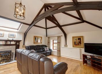 Thumbnail 4 bed barn conversion for sale in Nedderton Village, Bedlington