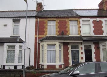 Thumbnail 3 bedroom terraced house for sale in Pyke Street, Barry, Vale Of Glamorgan