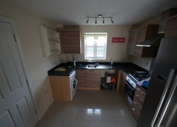 Thumbnail 4 bed semi-detached house to rent in Sunbeam Way, Coventry