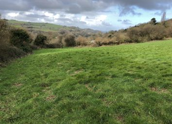 Thumbnail Land for sale in Chapel Lane, Combe Martin, Ilfracombe