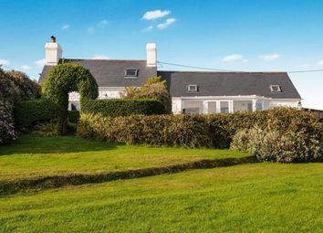 Thumbnail 3 bed detached house for sale in Uwch Mynydd, Gwynedd