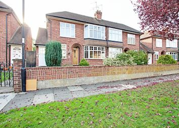 Thumbnail 2 bed property for sale in Bicknoller Road, Enfield