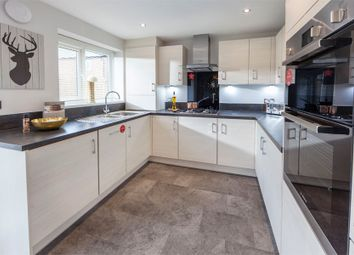 Thumbnail 3 bed detached house for sale in Matlock Avenue, Telford, Shropshire