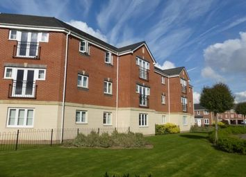 Thumbnail 2 bed flat to rent in Panama Circle, Pride Park, Derby