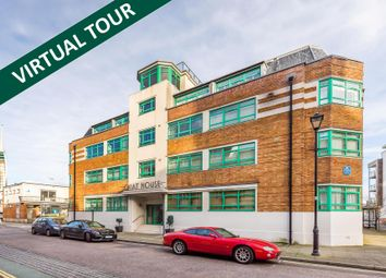Thumbnail 2 bed flat for sale in Broad Street, Portsmouth