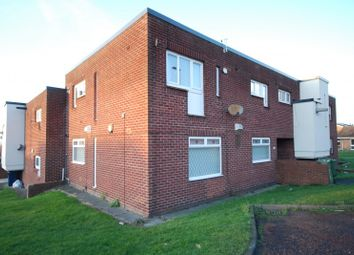 Thumbnail 1 bed flat for sale in Marian Court, Gateshead
