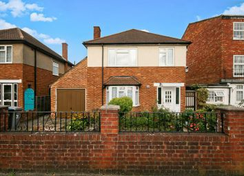 Thumbnail Detached house for sale in Sudbury Avenue, Wembley