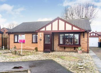 Thumbnail 2 bed detached bungalow for sale in West Mill Gate, Cherry Willingham, Lincoln