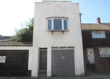 Thumbnail 2 bedroom link-detached house to rent in Reginald Road, Southsea