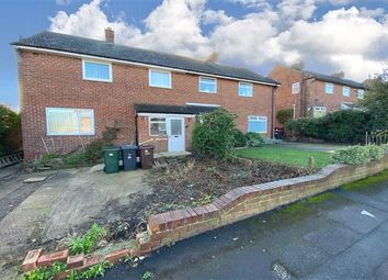 Thumbnail 3 bed semi-detached house for sale in Estone Drive, Swallownest, Sheffield, Rotherham