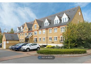 Thumbnail 2 bed flat to rent in Wellington House, Watford