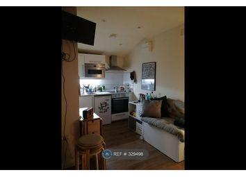 Thumbnail Studio to rent in Park Avenue, London