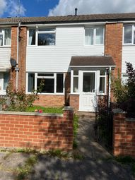 Sutherland Close, Romsey SO51. 3 bed terraced house