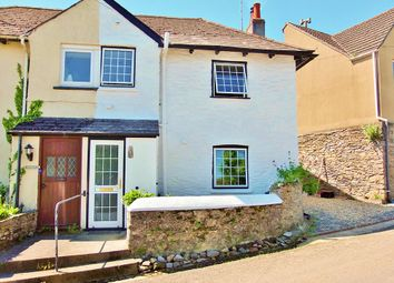 Thumbnail 1 bed end terrace house to rent in Bere Ferrers, Bere Ferrers