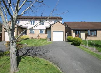Thumbnail 4 bed semi-detached house for sale in Bath Road, Wells