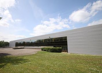 Thumbnail Warehouse to let in 21 Tanners Drive, Blakelands, Milton Keynes, Buckinghamshire