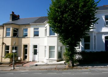 Thumbnail Room to rent in May Terrace, St Judes, Plymouth