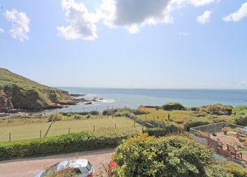 Thumbnail 4 bed detached house for sale in Beach Road, Heybrook Bay, Plymouth, Devon
