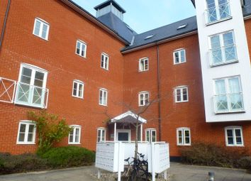 Thumbnail 1 bed flat to rent in Old Maltings Court, Melton, Woodbridge