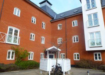 Thumbnail 1 bedroom flat to rent in Old Maltings Court, Melton, Woodbridge