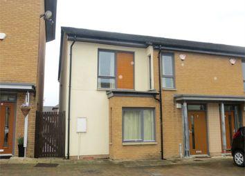 Thumbnail 4 bedroom terraced house to rent in Hursley Walk, Walker, Tyne And Wear